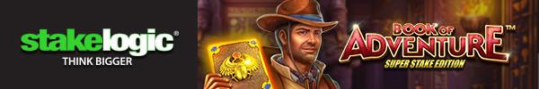 Slots Advanture Online