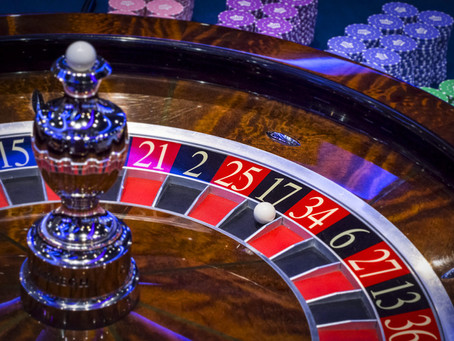 Roulette skills to win online roulette