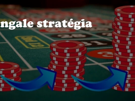 The most popular roulette system and strategy