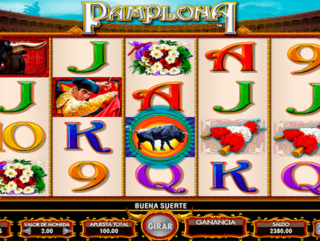 How to play on online slot machines?