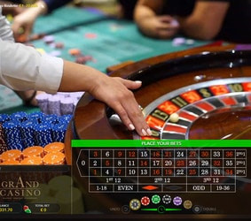 Online casino : State of play of the E-gaming industry