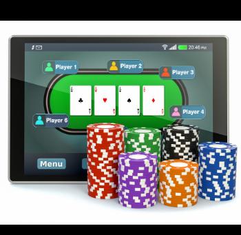 How to start poker