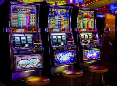 How to choose a slot machine and win (almost) every time!