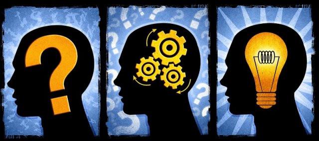 humain brain