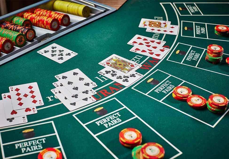 Poker Online Slots