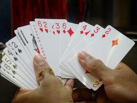 Where is the biggest international poker tournament held?