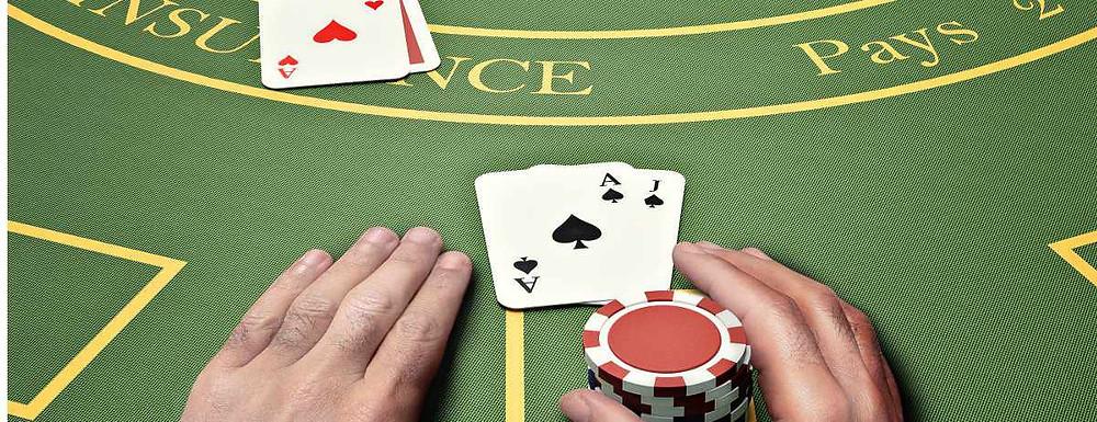 Blackjack Online Casino