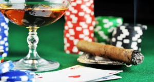 Can you get rich in poker and gambling?