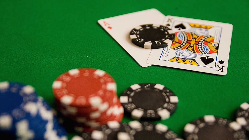 Poker Cards Online