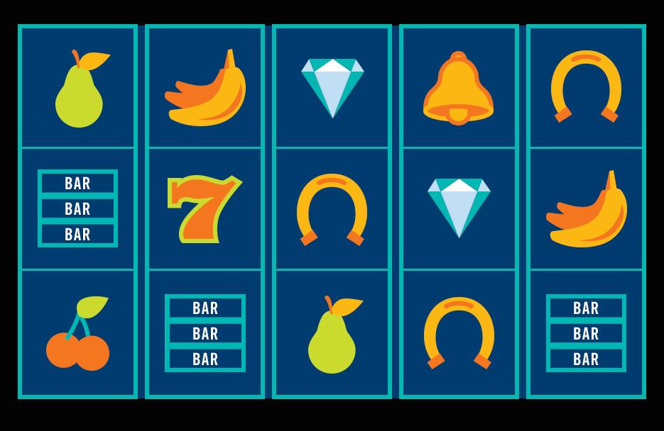 Slots games online