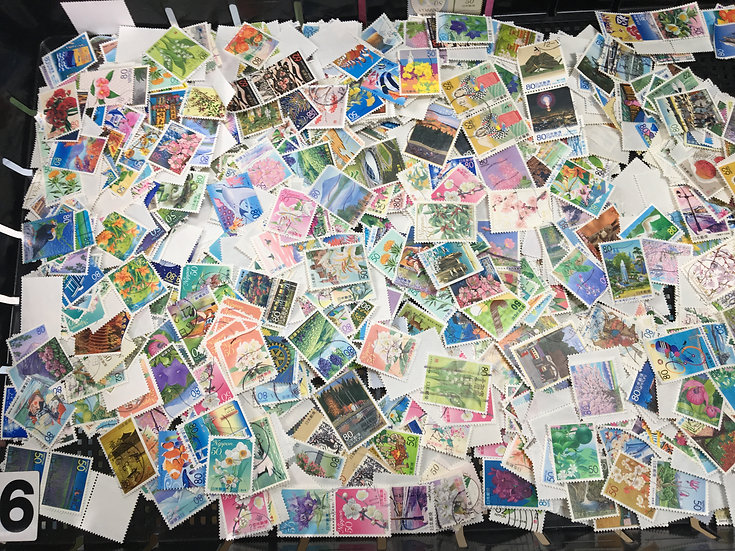 FURUSATO 1000pcs Japan off paper  free ship 6