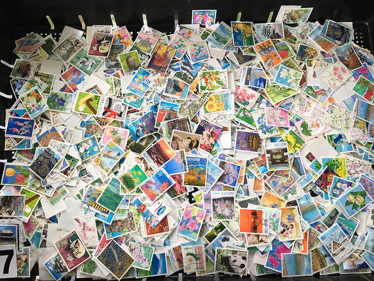 FURUSATO 1000pcs Japan off paper  free ship 7