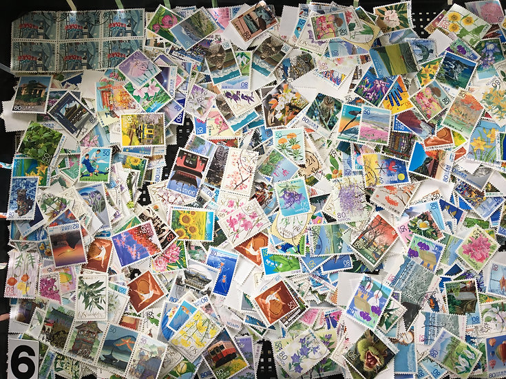 FURUSATO 1000pcs Japan off paper  free ship 6
