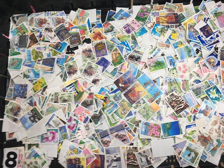 FURUSATO 1000pcs Japan off paper  free ship 8