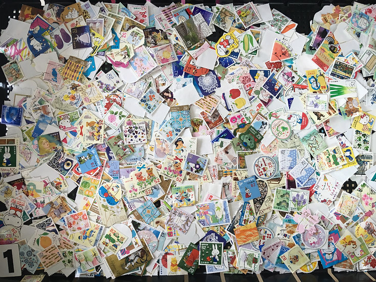 OFF paper 1000pcs  2019-14year commemorative Free ship 1