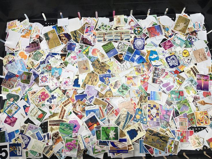 OFF paper 1000pcs  2019-14year commemorative Free ship 5