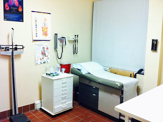 Medical Office Cleaning: 2 per week (Up to 3000 sq. ft.)