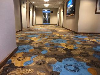 Ilikai Hotel penthouse _ carpet tile 1.j