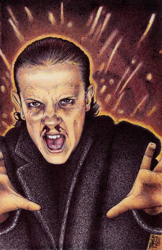 Eleven / Millie Bobby Brown