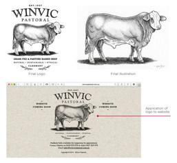 Winvic Pastoral