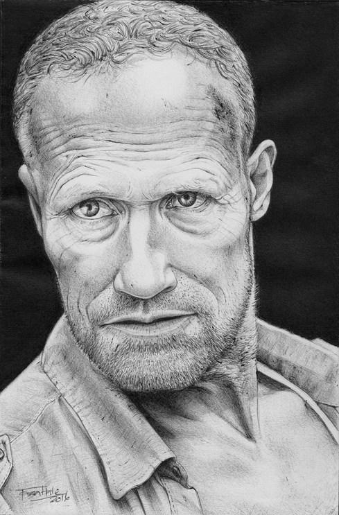 Merle Dixon / Michael Rooker