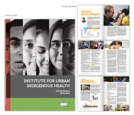 Institute for Urban Indigenous Health