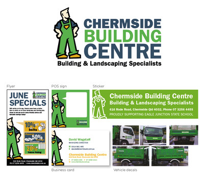 Chermside Building Centre