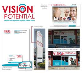 Vision Potential Optometrist