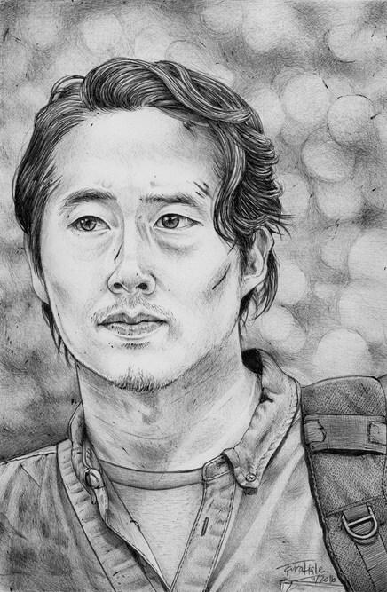 Glenn Rhee / Steven Yeun