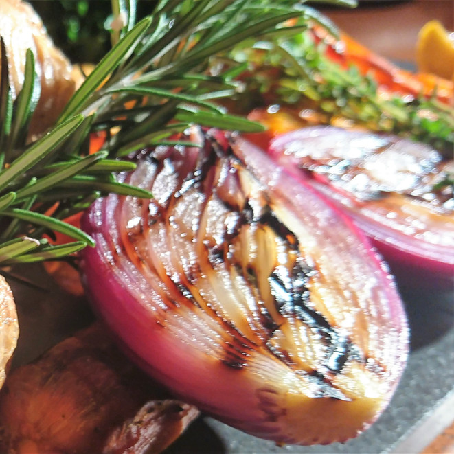 That Shallot!....sorry