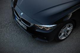 BMW F32 440i xDrive