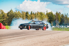 Jump For Drift 2019