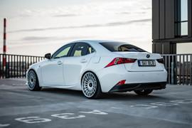 Lexus IS 300h F Sport S