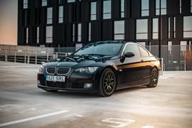 BMW E92 330xd