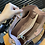 Thumbnail: Louis Vuitton Brittany Damier Ebene Tote