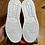 Thumbnail: DS Off White Euro AJ1 Sz 9