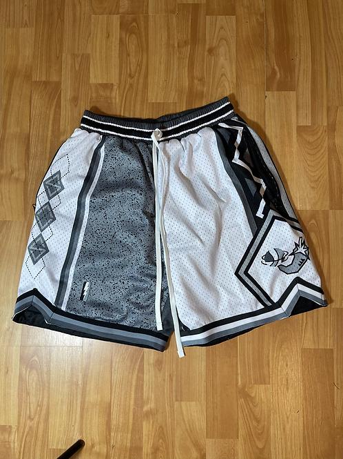Trillest Shorts Sz Medium