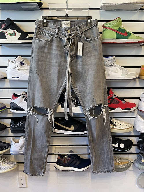 Fear of God Sixth Collection Jeans 30X30