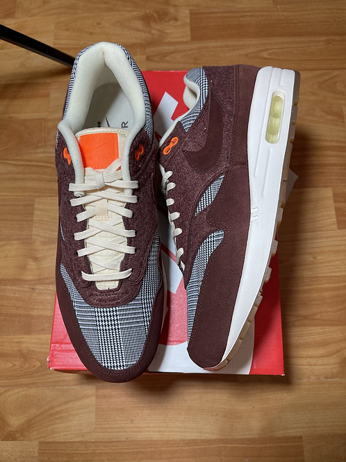 DS Houndstooth AM1 Sz 11