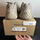 Thumbnail: DS Taupe Light Yeezy 500 Sz 9