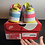 Thumbnail: DS Easter Candy Dunk Low Sz 8W/6.5Y