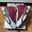 Thumbnail: DS Red Flint AJ13 Sz 8