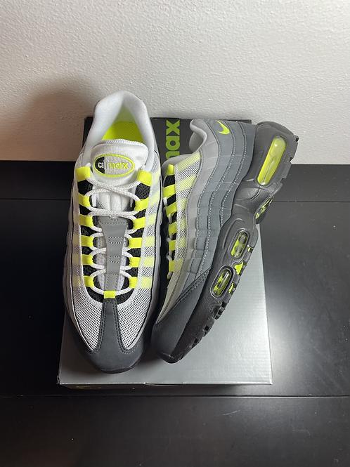 DS 2020 Neon AM95 Sz 9.5