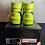 Thumbnail: DS Ambush Lime Dunk High Sz 5M/6.5W