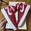 Thumbnail: Red Supreme AF1 High Sz 11