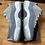 Thumbnail: Cool Grey AJ11 Low Sz 8.5