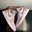 Thumbnail: DS Pink Glaze AJ1 Size 9.5W/8M