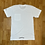 Thumbnail: Chrome Neck Pocket T Shirt Sz XS