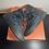 Thumbnail: Triple Black Air FOG 1 Sz 9.5