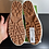 Thumbnail: Vans Style 17 Mule XL LQQK Studio Marshmallow Sz 8